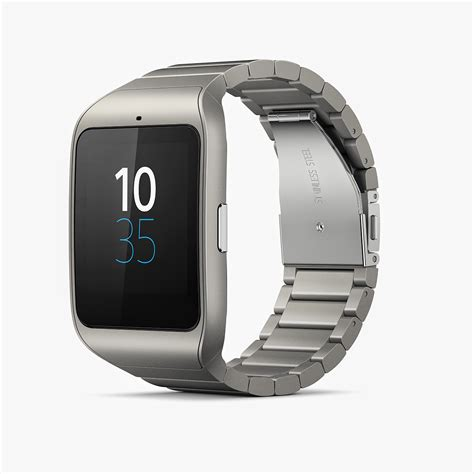 Sony Smart 3 Swr50 sony smartwatch 3 swr50 review housekeeping institute