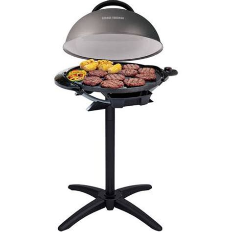 backyard grills walmart george foreman indoor outdoor grill