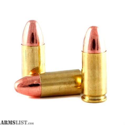 bulk for sale armslist for sale 1000 bulk 9mm ammunition