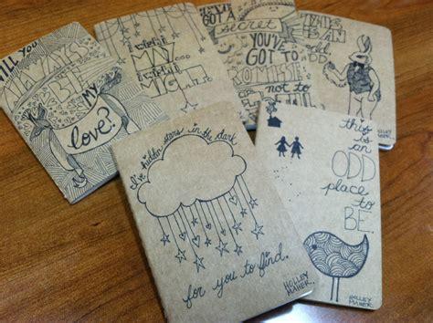 design ideas notebook notebook design diy notebook and notebooks on pinterest