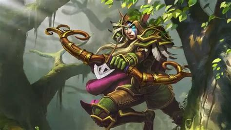 'Hearthstone' Introduces Two New Cosmetic Heroes, the Mage