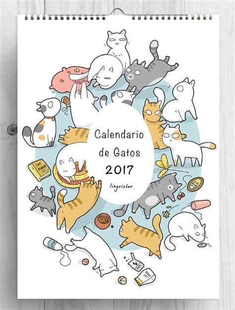 Calendario Definitivo Calendario Definitivo Para Los Fan 225 Ticos De Los Gatos
