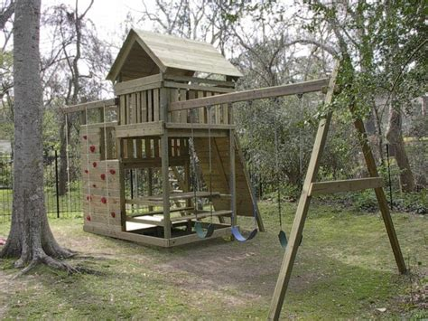 play swing set plans best 25 outdoor playset ideas on pinterest kids playset
