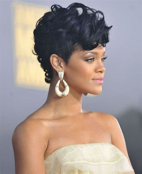what is lisa rihanna hair cut 17 best images about riri on pinterest short hairstyles