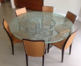 images slate tile: round glass outdoor dining table round glass outdoor dining tablejpg