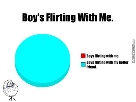 boys flirting with me by sassalert meme center