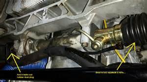 Steering Wheel Leak Power Steering Rack Leak Rennlist Discussion Forums