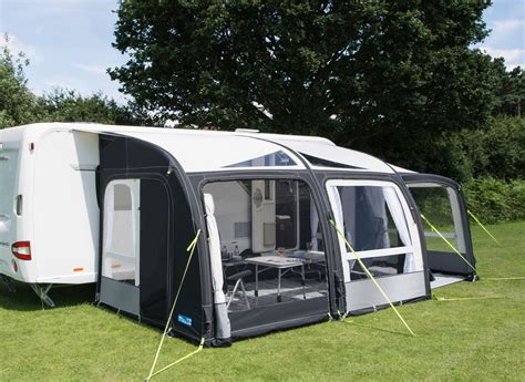All Weather Caravan Awnings by Ka Rally Air Pro 390 Right Plus Caravan