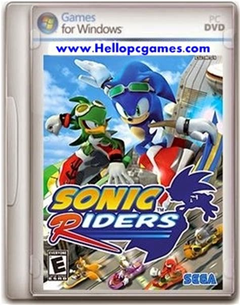 sonic games download full version free pc sonic riders game free download full version for pc