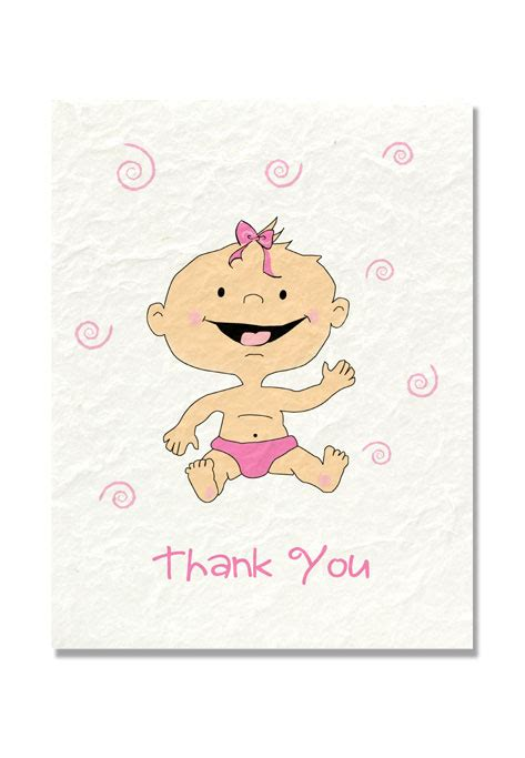 What Do You Write In A Baby Shower Card by What To Write In A Baby Shower Thank You Card Ehow Uk