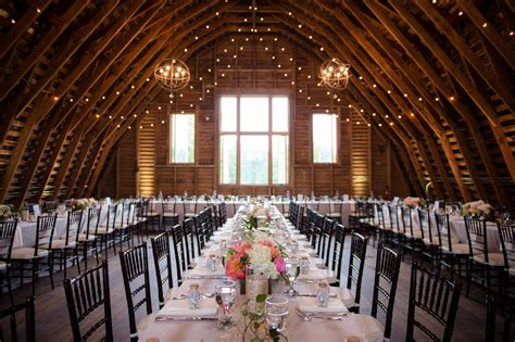 barn wedding venues near nyc 2 leesburg va wedding venue 48 fields farm