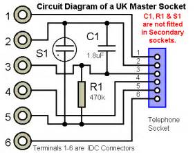 4 wire phone line wiring diagram get free image about wiring diagram