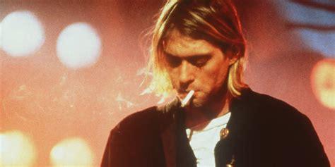biography of kurt cobain movie watch trailer for kurt cobain documentary montage of heck