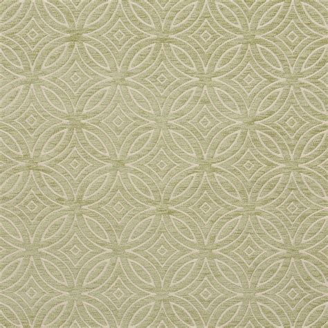 upholstery fabric geometric b0810f light green woven geometric chenille upholstery fabric