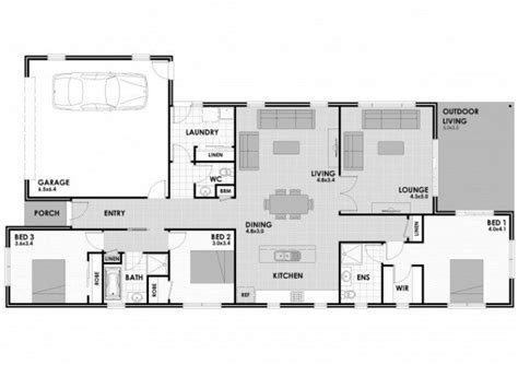 new cavalier homes floor plans new home plans design