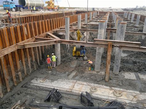 basement contractor dassin piling engineering sdn bhd dassin piling