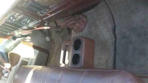 buy   ford  king ranch edition restored