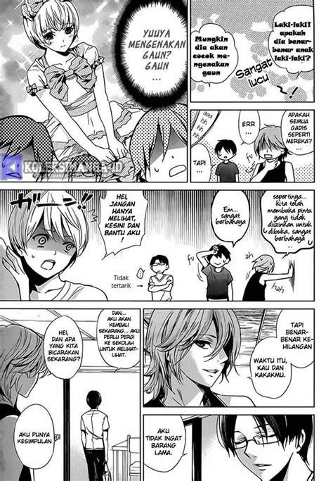 Baca manga Another Chapter 16 subtitle indonesia - Otakublay