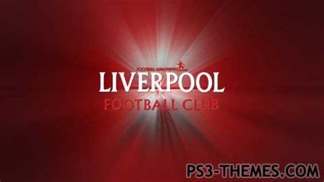 ps3 themes liverpool ps3 themes 187 liverpool football club hd