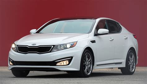 top of the line kia car top line optima limited adds elegance to kia lineup cars