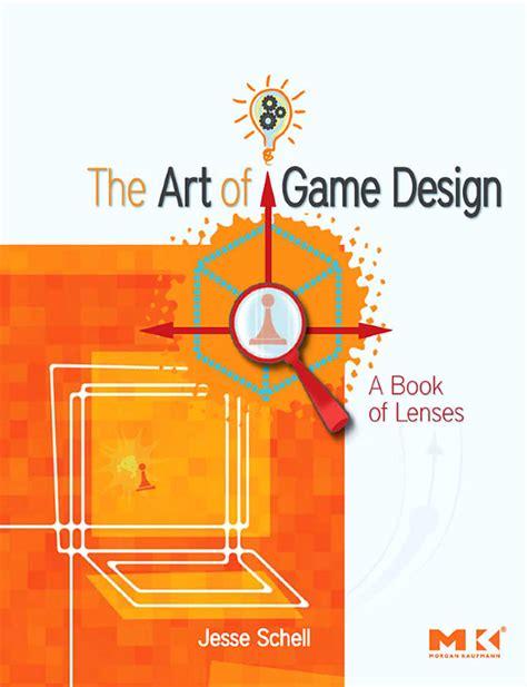 game design books for beginners the art of game design book review beginner to veteran