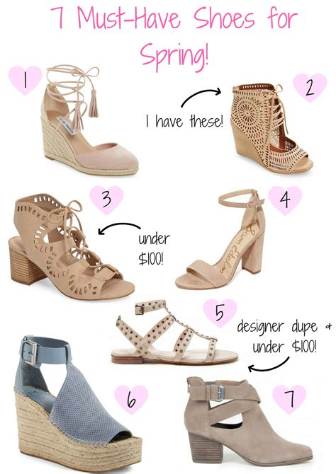 7 Must Sandals by Monday Roundup 7 Must Shoes For
