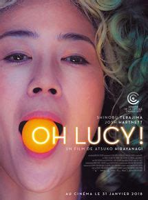 film lucy en ligne regarder oh lucy bande annonce french film