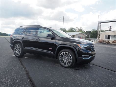 Acadia All Terrain 2017 by 2017 Gmc Acadia All Terrain Driven Picture 701958