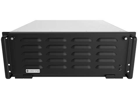 Rugged M by Rugged M418s 4u Server Systems