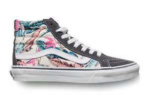 womens sneaker vans releases island vibes sneaker pack for