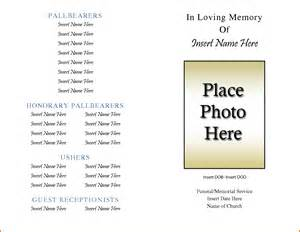 free downloadable obituary templates search results for free printable application