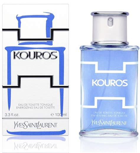 Parfum Ysl Kouros kouros eau de toilette tonique 2011 yves laurent
