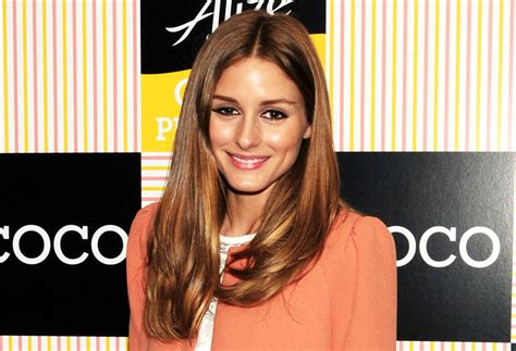 beauty trends hair and makeup tips marie claire olivia palermo hair and makeup tips