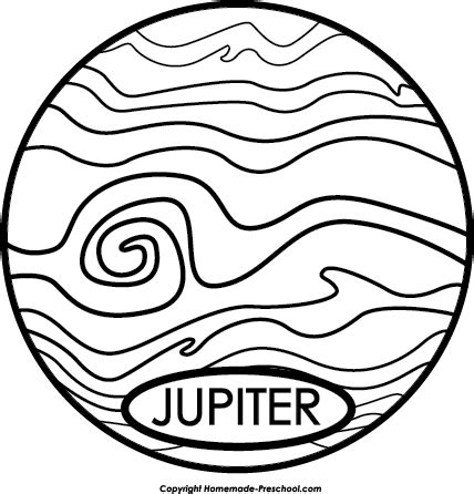 jupiter clipart free astronomy clipart