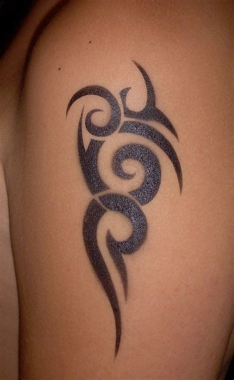 temporary tattoos tribal tatoo gallery santoshghimire