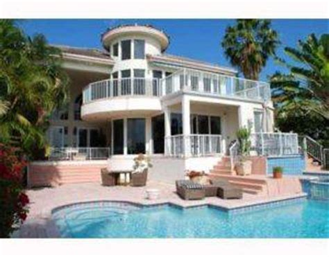 south florida house rentals miami luxury vacation rental pinetree drive mediterranean