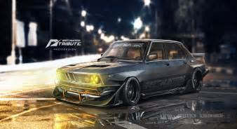 Need For Speed Bmw Speedhunters Bmw 535i Need For Speed Tribute By