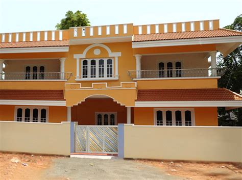 paint colors for home exterior in tamilnadu sense of exterior colours exterior wall painting schemes