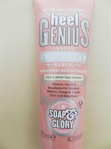 Soap And Heel Genius soap heel genius foot dud or smart