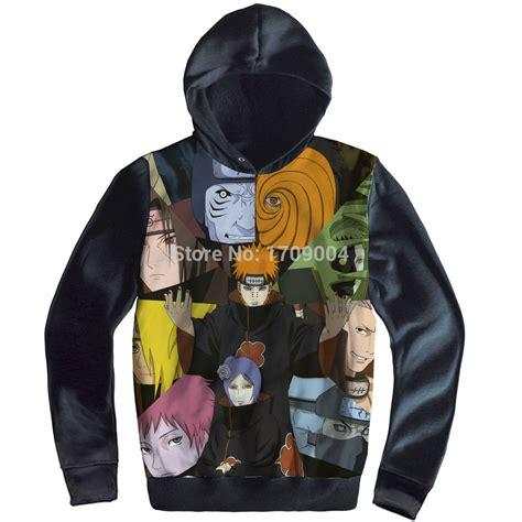 Rompi Anime Fleece Rompi Anime Akatsuki buy wholesale thick sweatshirt from china thick sweatshirt wholesalers aliexpress