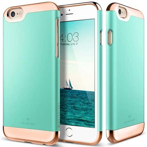 Iphone 6 6s Caseology caseology savoy skal till apple iphone 6 6s mint
