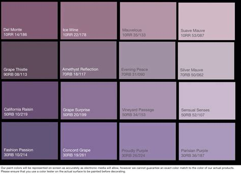 purple paint colors glidden indoor decorating pinterest