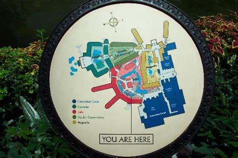 opryland hotel layout map opryland hotel layout picture of opryland hotel gardens