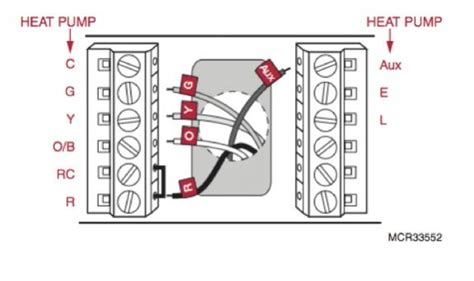5000 honeywell thermostat wiring diagram 5000 free