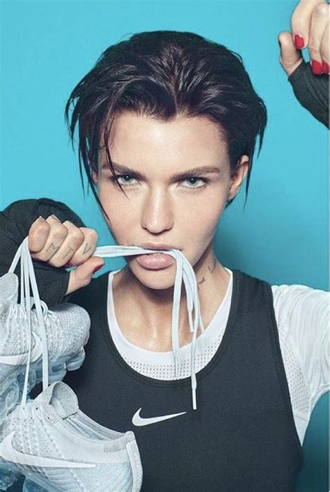 ruby rose before after haircuts 25 best ideas about ruby rose on pinterest ruby rose