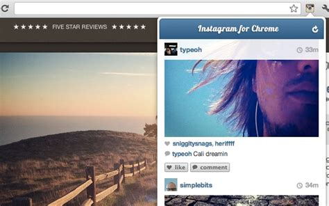 chrome instagram 5 google chrome extensions you absolutely need brand thunder