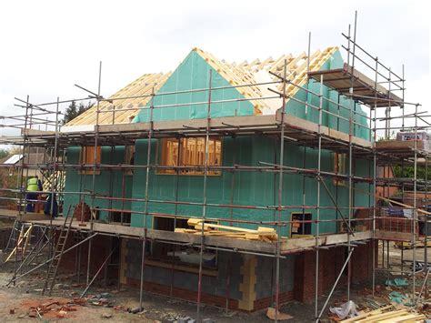 Sms Timber Frame   Bespoke Timber Frame Home, New Build