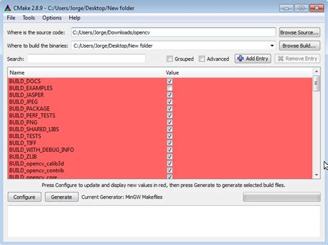 qt programming jobs embedded programmer how to opencv in qt creator and imageq