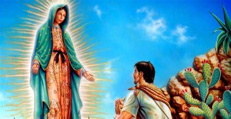 imagenes de la virgen de guadalupe en la basílica history
