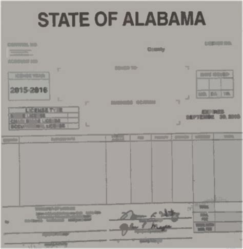 boat registration renewal alabama motor vehicle forms houston county